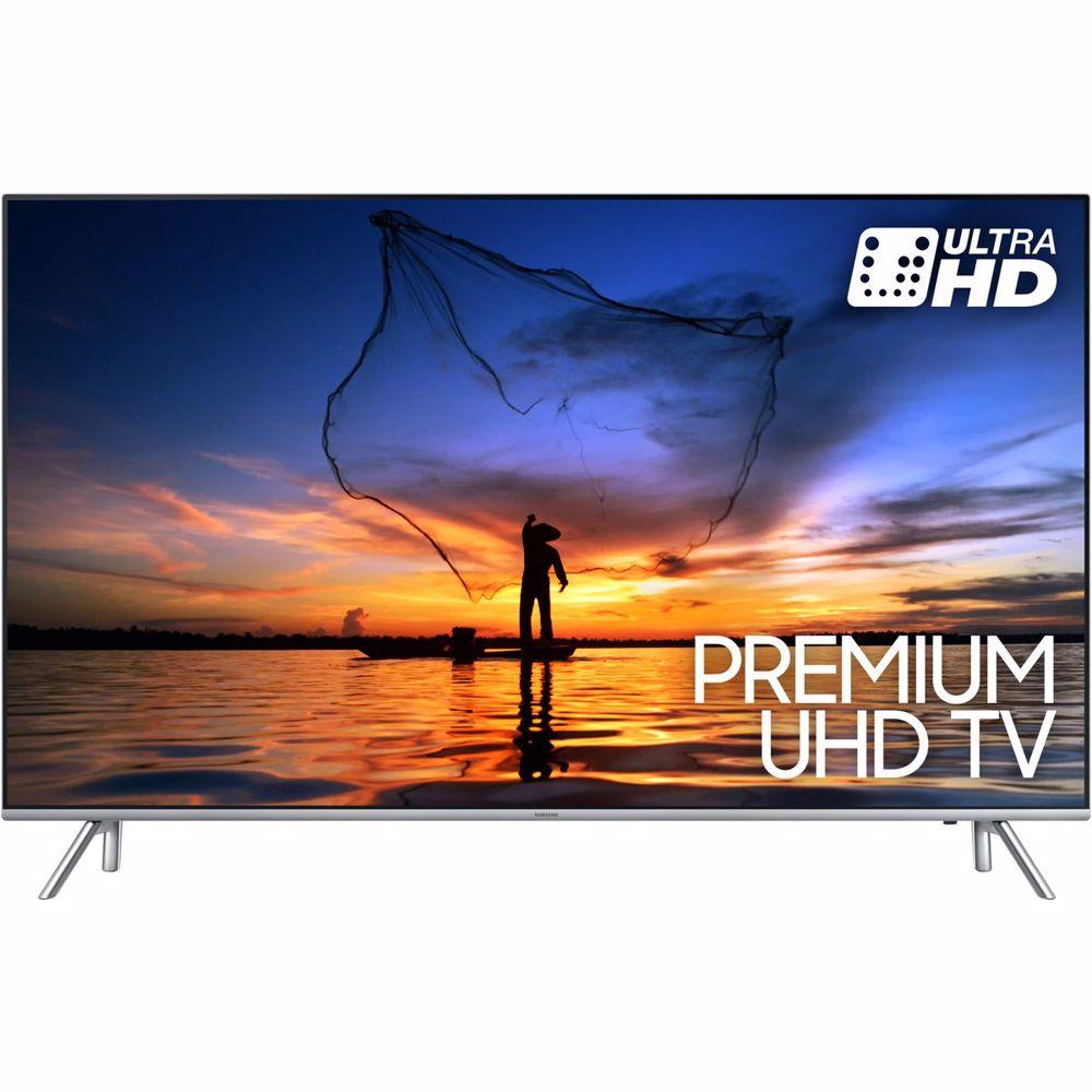 Samsung 4K Ultra HD TV UE75MU7000 Outlet