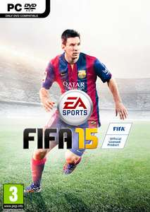 FIFA 15 (Origin) voor €9.93 of Ultimate Team Edition voor €14.19 @ CDKeys