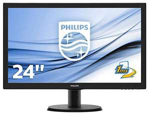 "Philips 243V5LHSB 24"" monitor @ Amazon.de (prime day)"