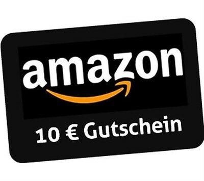 €10 Amazon-waardebon bij aankoop €100 Amazon.cadeaubon (alleen Prime-leden)
