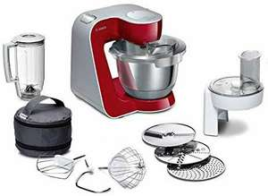 Prime Day: Bosch MUM58020 Creationline Keukenmachine @Amazon.de