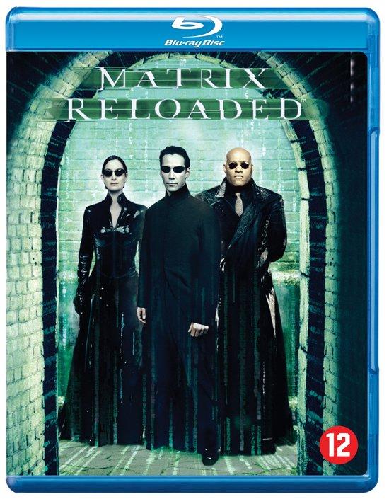 The Matrix Reloaded (Blu-ray) @ Bol.com