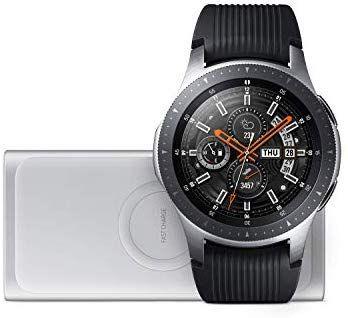 Samsung galaxy watch 46mm (Amazon prime)
