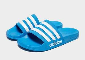 Adidas Originals Cloudfoam Heren Slippers