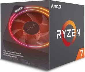 AMD Ryzen 2700X Processor (Prime Days)