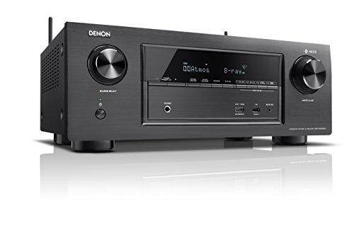 [Prime] Denon AVR-X2400H 7.2 AV-Receiver @Amazon.de