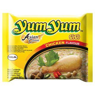 GRATIS Yum Yum Noodles [Prijsfout]