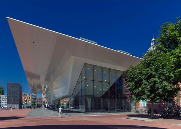 Gratis entree voor studenten @ Stedelijk Museum Amsterdam