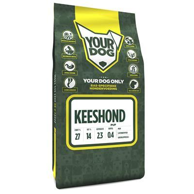 Gratis Yourdog proefpakket (500 gram voer)