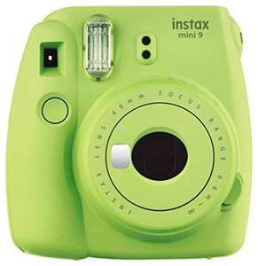 [Prime Day] Fujifilm Instax Mini 9 camera voor €49,99