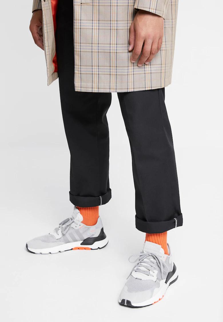 Adidas NITE JOGGER - Sneakers laag van 120,95 voor 77,95
