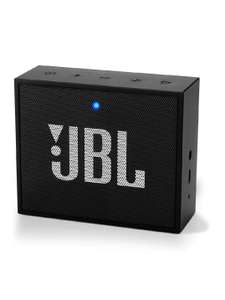 JBL Go + bluetooth speaker (Prime Day)