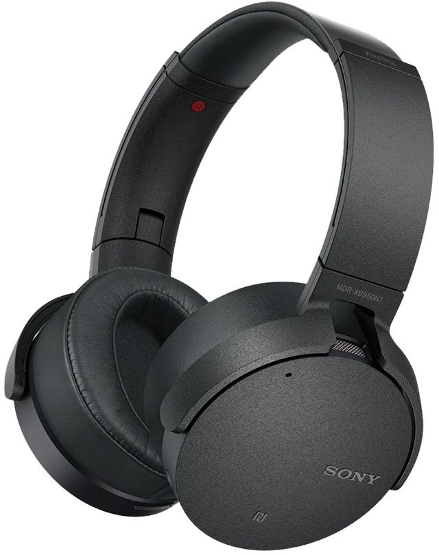 Sony MDR-XB950N1 draadloze koptelefoon @Amazon.de