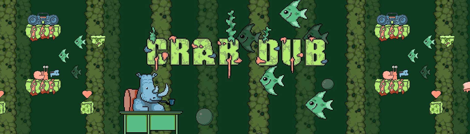 Gratis game Crab Dub @Indiegala