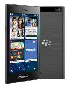BlackBerry Leap voor €210 @ BlackBerry Store