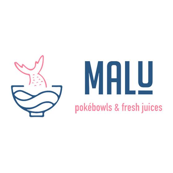 [LOKAAL] 10% korting bij Malu Haarlem  (Pokébowls & fresh juices)