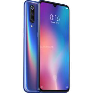 Xiaomi Mi9 6GB/128GB Global Version voor €352,02 met coupon @ Banggood