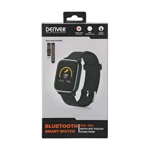 Denver SW-160 smartwatch | Elders va. 39,99