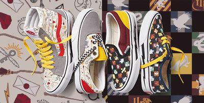 VANS sneakers | verschillende modellen, kleuren en maten