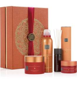 Rituals The Ritual of Happy Buddha Energising Collection cadeauset, L