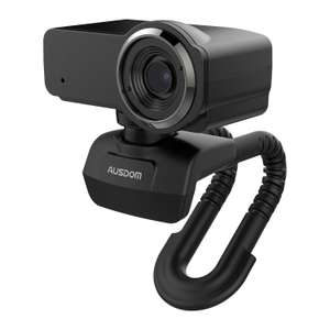 AUSDOM AW635 1080P streaming webcam voor OBS Skype YouTube