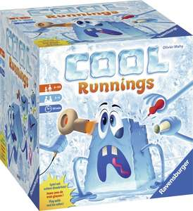 Ravensburger Cool Runnings spel