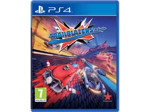 Trailblazers PS4 @ MediaMarkt