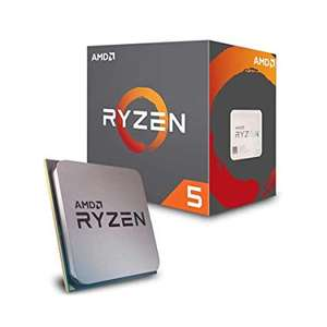 AMD Ryzen 5 2600 CPU