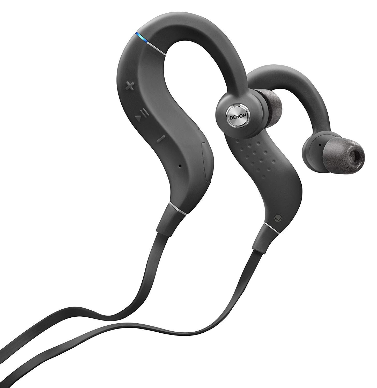 Denon Headphone AHC-160W Zwart