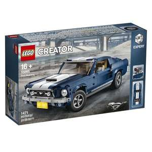 LEGO Creator Ford Mustang (10265)
