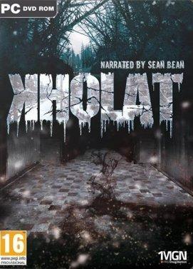 PC spel: Kholat (94% korting)