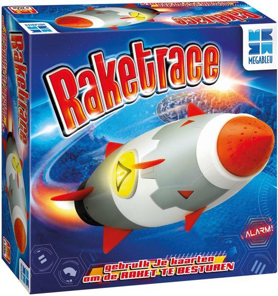 Raket Race @bol.com