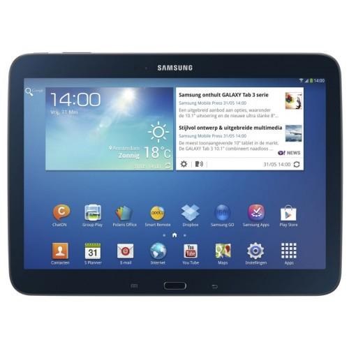 """Samsung Galaxy Tab 3 10.1"""" WiFi 16GB voor €174 @ Klein (afhalen)"""