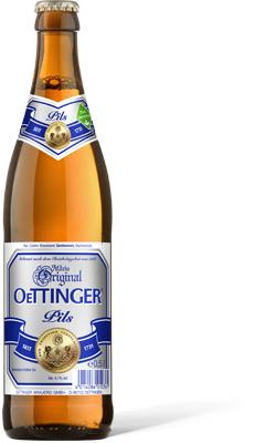 [GRENSDEAL] Oetinger bier x20 0,5L voor 5,80 @kaufland