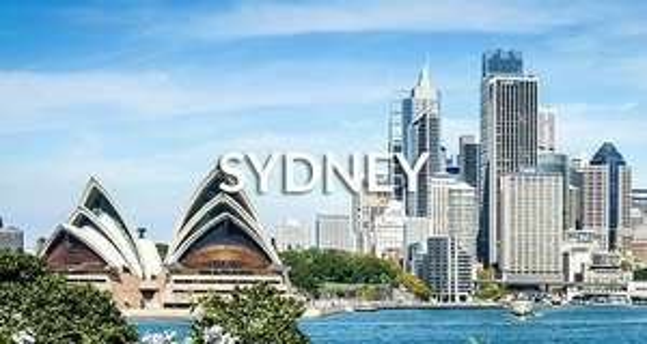 Retour Frankfurt-Sydney