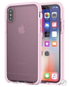 Tech21 Evo Check iPhone X-Xs hoesje @ Bol.com