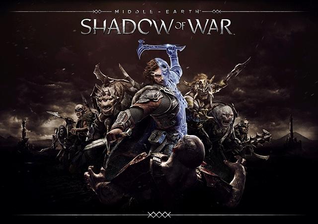 Shadow of war definite edition