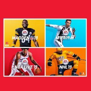 Ea Sports 19 Bundel