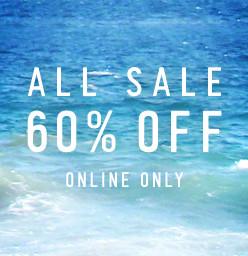 [LAATSTE DAG] 60% korting op sale + gratis verzending op alles @ Hollister