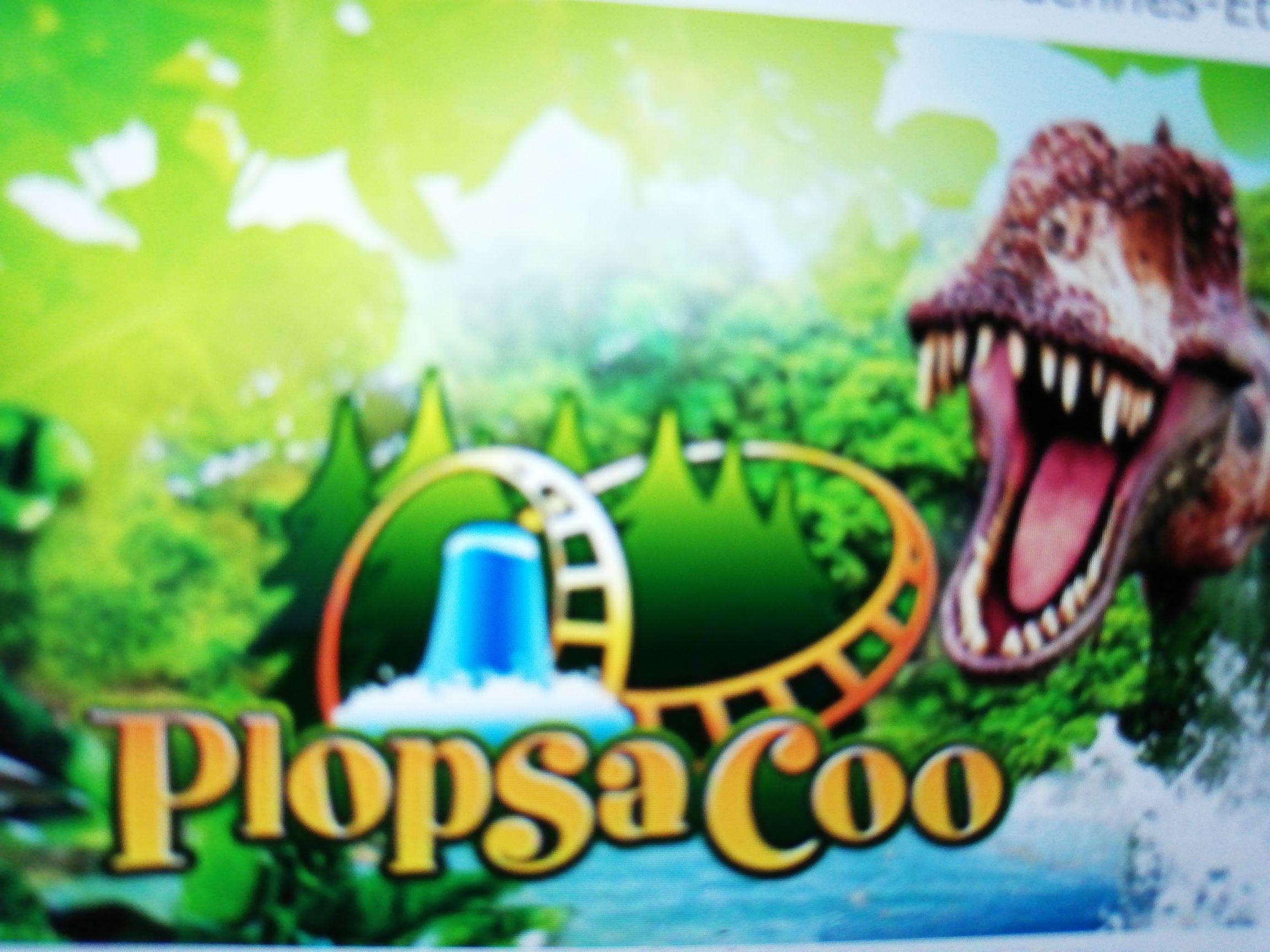 Korting Plopsa  Coo (omgeving stavelot - België)