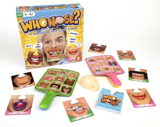 Who Nose? @bol.com
