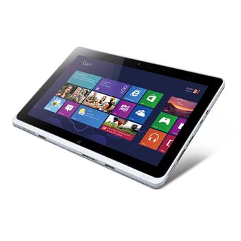 Acer Iconia Tab W510 64GB (Wit) voor € 249,95 @ Dixons/MyCom
