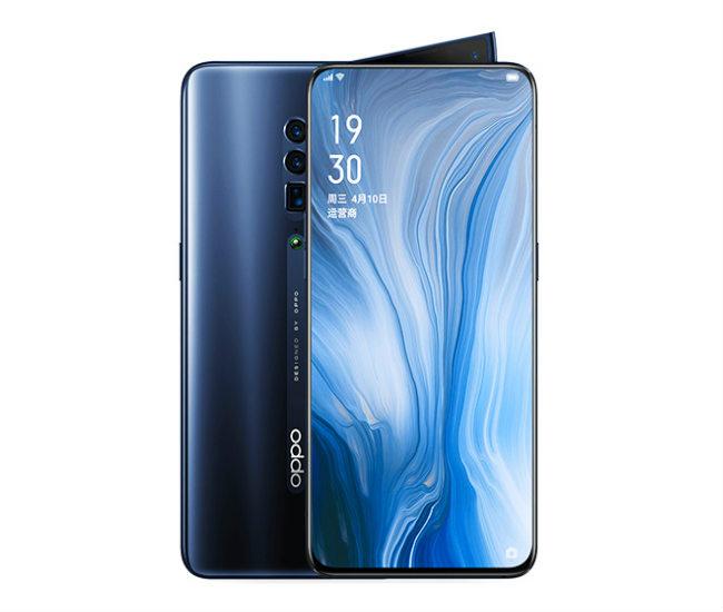 Oppo Reno 10X Zoom 8GB/256GB Dual-sim @ Media Markt