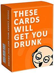 Drankspel voor volwassenen!