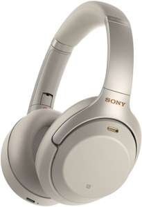 Sony WH-1000XM3 noise cancelling koptelefoon