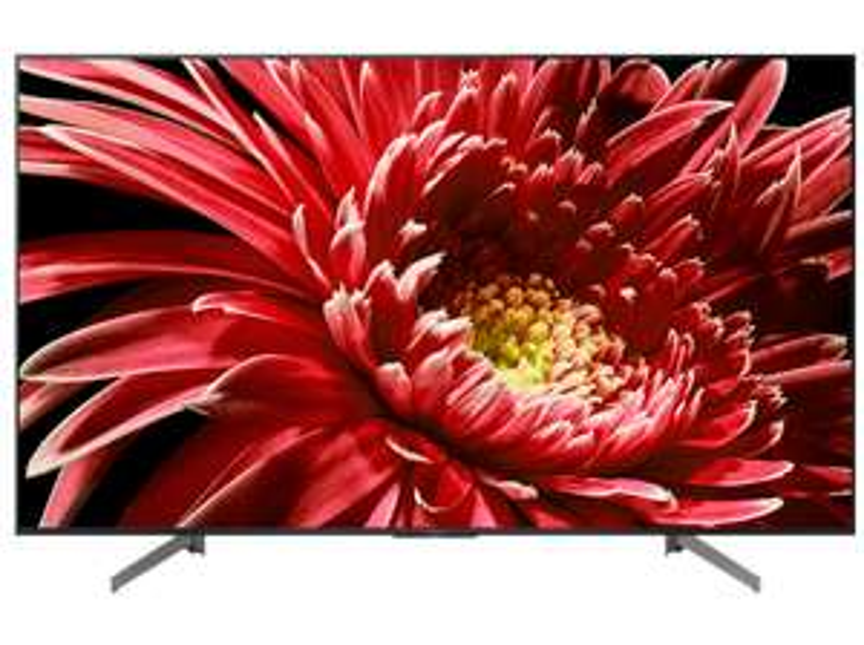 "Grensdeal België - TV Sony KD55XG8505BAEP 55"" (was €1.399) MediaMarkt"