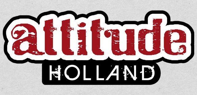 Tot 75% korting bij Attitude Holland
