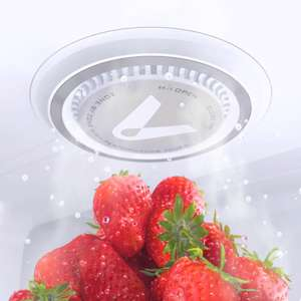 VIOMI VF1-CB Keuken Koelkast Luchtreiniger Huishoudelijke Ozon Steriliserende Deodor Device Smaakfilter Core van xiaomi youpin