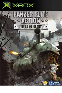Panzer Elite Action - Fields of Glory (Xbox) Gold prijs