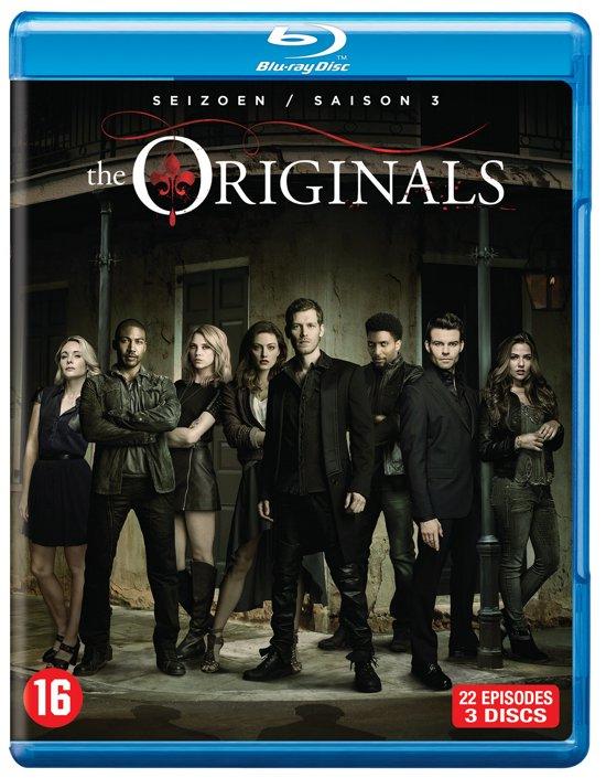 The Originals - Seizoen 3 (Blu-ray) @ Bol.com